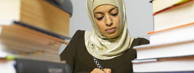 Prêt halal étudiants