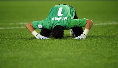 foot halal, Le foot est-il halal ?