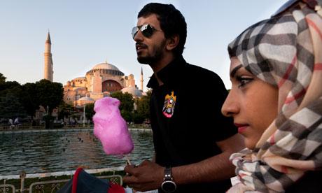 Tourisme-Halal