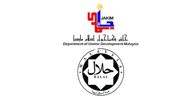 Jakim- Halal