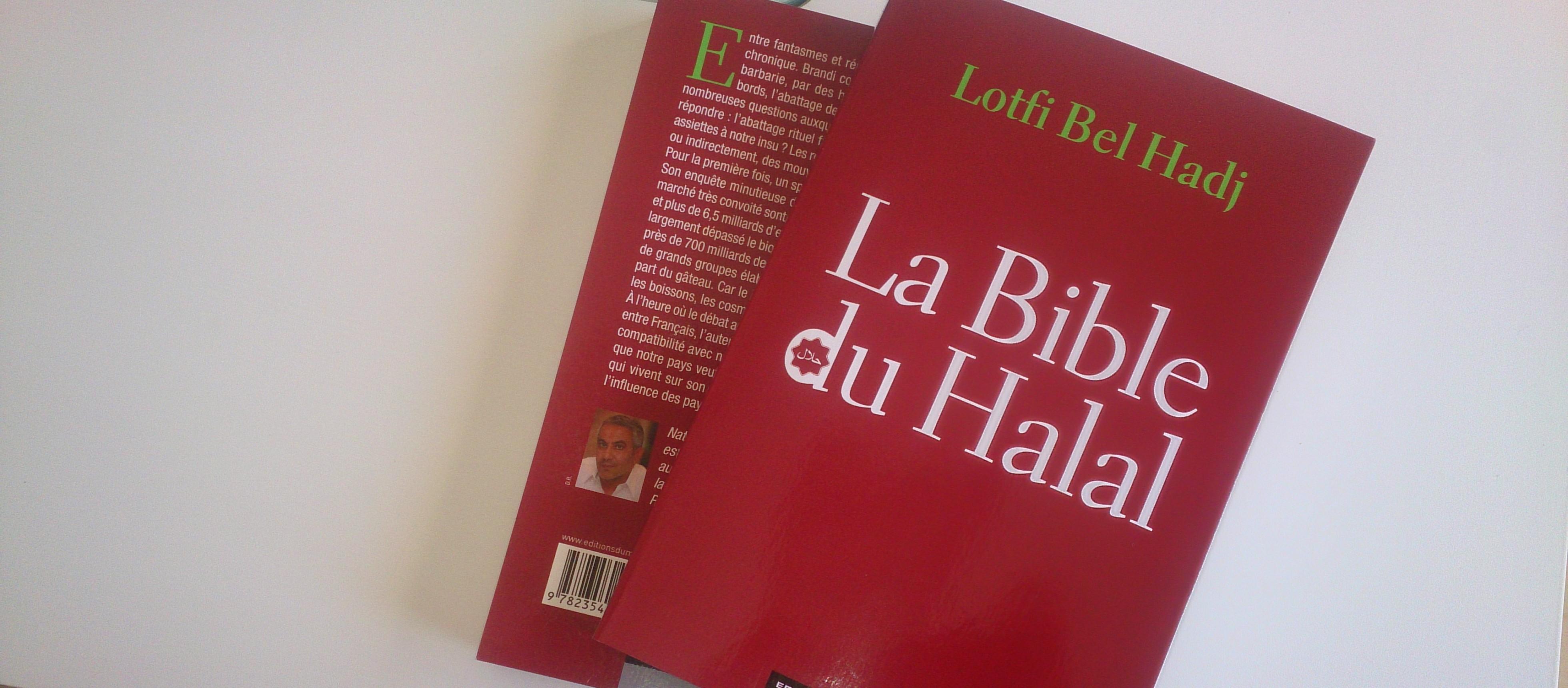 Bible-Halal