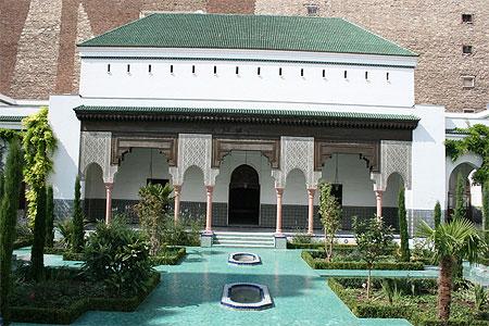 Grande-Mosquée-Paris-Doux-halal