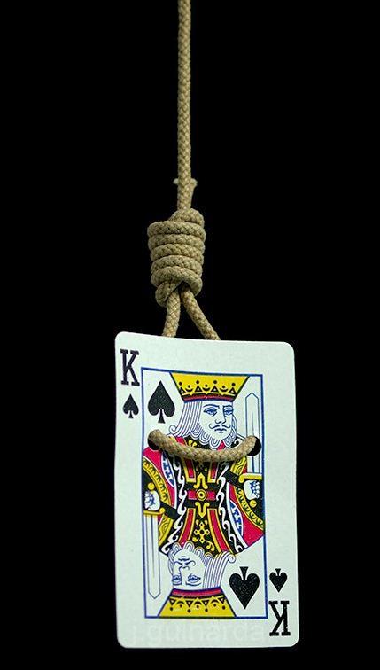Poker-haram