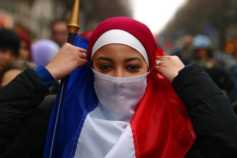 islam-en-France