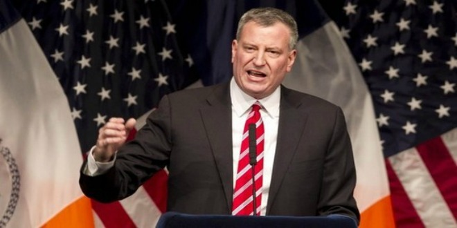 Bill-de-Blasio-Aïd-Fitr -Kebir-New-York