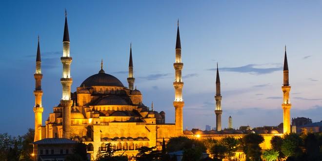 tourisme halal, Istanbul hôte de la conférence mondiale du tourisme halal