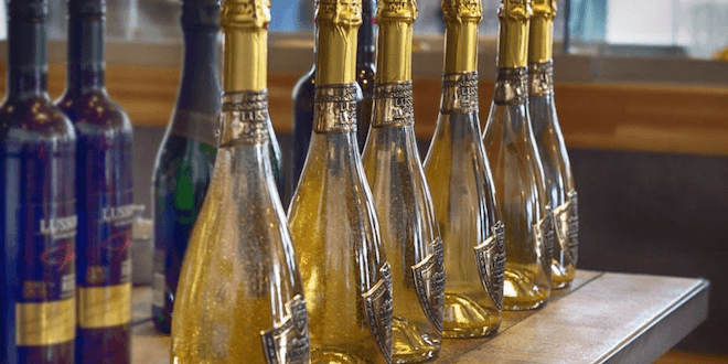 Vin halal, En Allemagne, le vin halal devient tendance