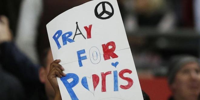 Les prières des imams ont été dédiées aux victimes de Paris