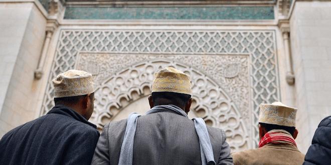 recueillement-musulmans