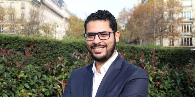 Nizarr Bourchada a fondé le parti démocrate musulman.
