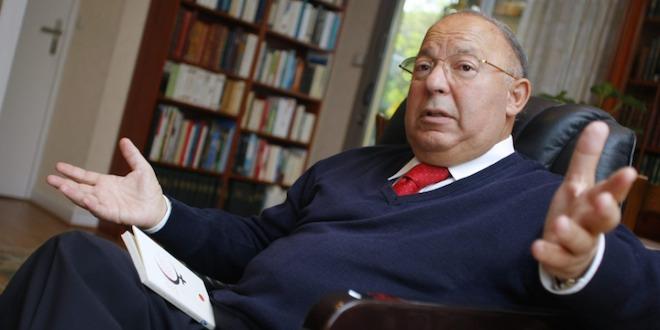 Dalil Boubakeur dément les annonces algériennes.