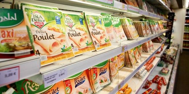 Le halal représente 6 milliards d'euros en France.