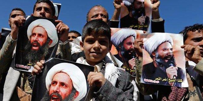 Entre l'Iran et l'Arabie saoudite, des tensions