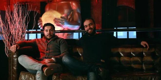 Restaurant gastronomique halal, Un restaurant gastronomique halal lancé à Roubaix