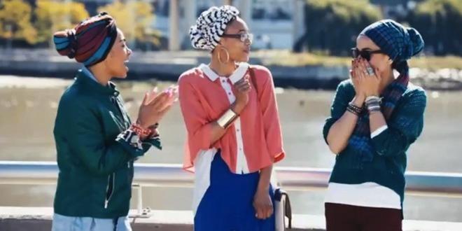 Les marques frileuses quant à la mode musulmane