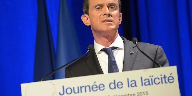 Manuel Valls a une définition biaisée de la laïcité.