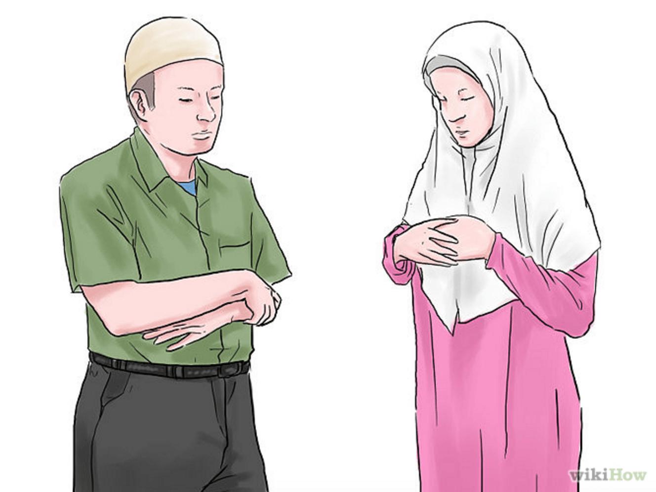 Comment Faire La Prière étape Par étape Le Guide Illustré De La Salat En Islam