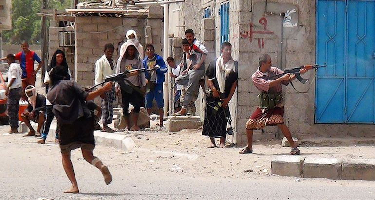 Au Yemen, la guerre est dévastatrice.