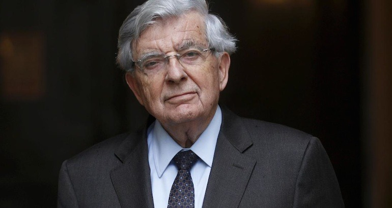 Jean-Pierre Chevènement pressenti pour reprendre la Fondation pour l'Islam de France.