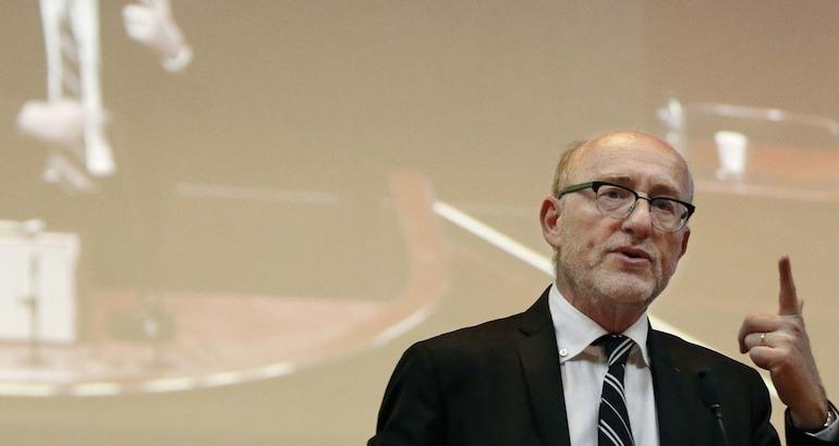 Jakubowicz, Alain Jakubowicz réélu à la tête de la LICRA