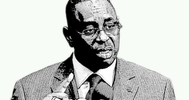 macky sall president senegalais veut reunir les muslmans