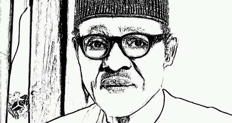 Muhammadu Buhari musulman democrate
