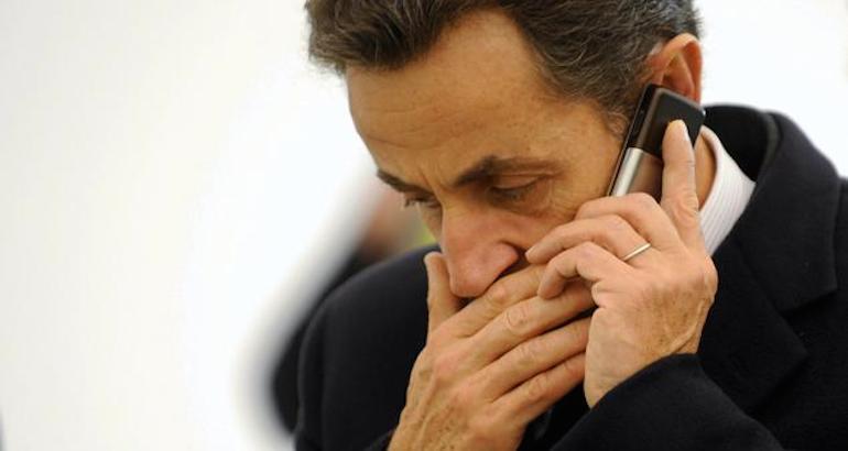 Les écoutes de Sarkozy jugées légales.
