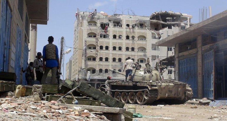 Au Yemen, la guerre a fait plus de 6 000 morts.