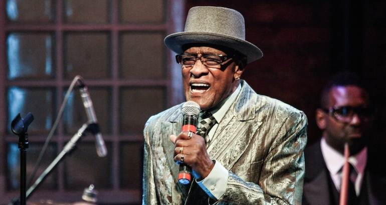 Le chanteur Billy Paul est mort.