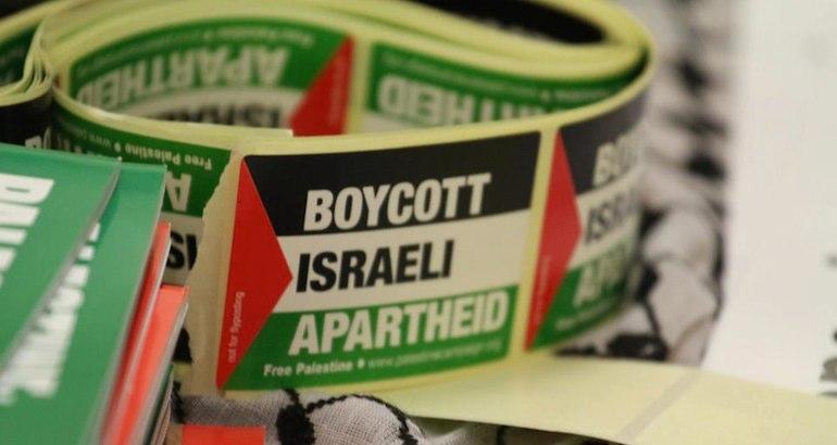 , BDS : « Le chantage à l'antisémitisme ne marche plus ! »