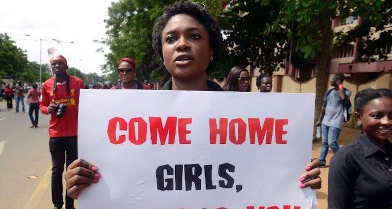 Boko Haram détient toujours les lycéennes nigérianes.