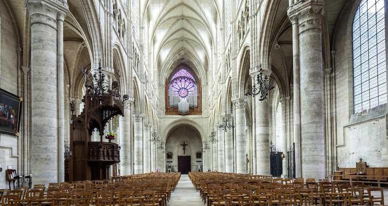En 2050 en France, les chrétiens ne seront plus majoritaires.