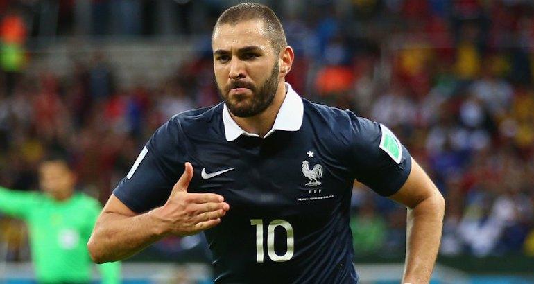 Pas d'Euro 2016 pour Karim Benzema.