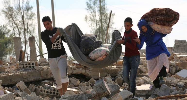 La fin du cessez-le-feu en Syrie fait 26 morts civils.