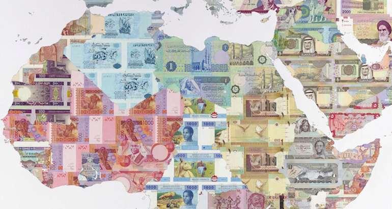 L'Afrique et le franc CFA