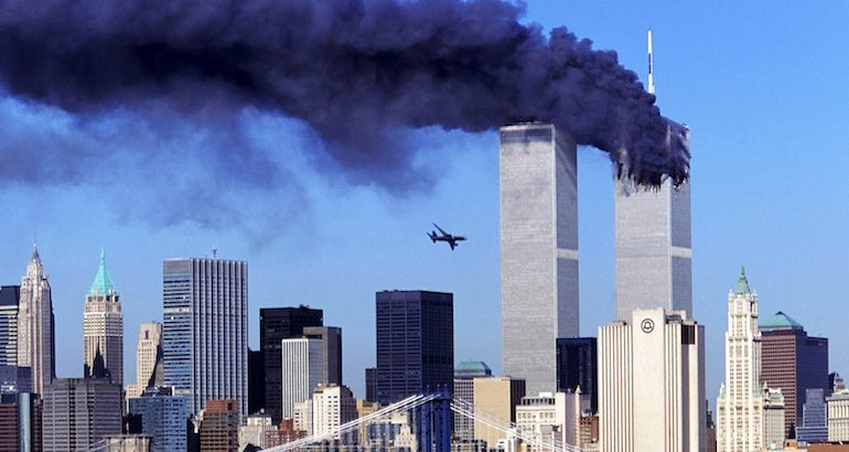 Attentats du World Trade Center