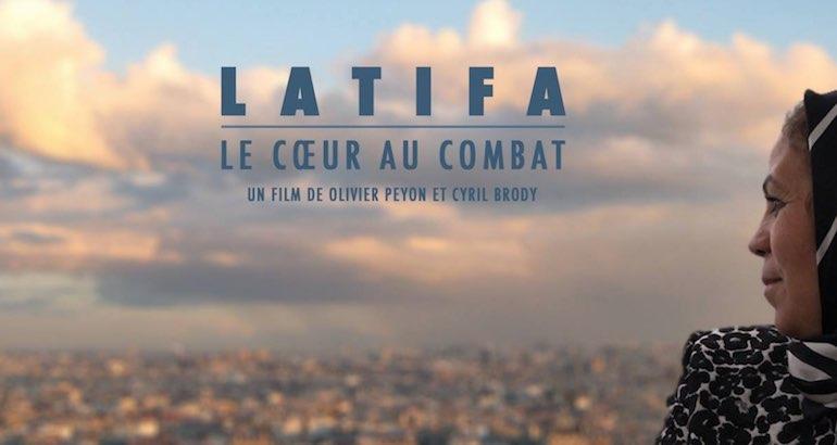Un documentaire sur la vie de Latifa Ibn Zieten.