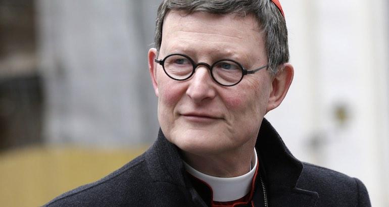 L'archevêque de Cologne défend l'Islam.