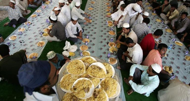 Quand débutera le mois de ramadan 2016 ?