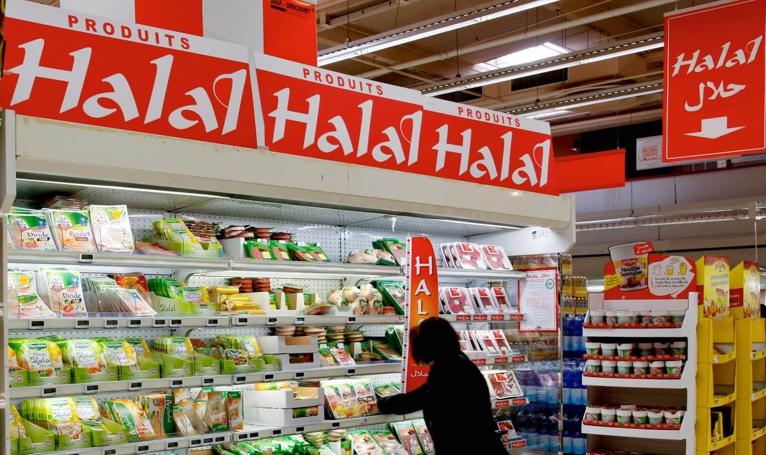 Ramadan : supermarchés, consommation et produits halal