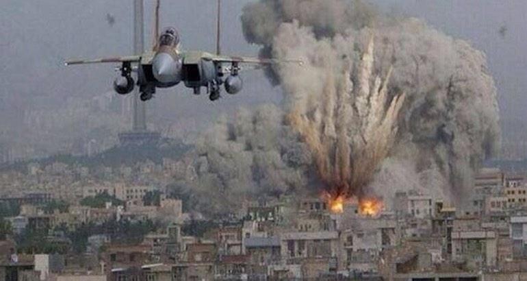 Opération bordure protectrice Gaza.