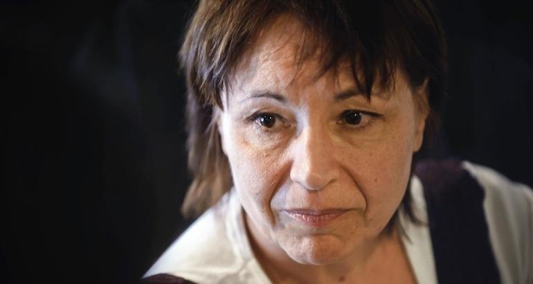 La présidente de la SIEL, Christine Tasin.