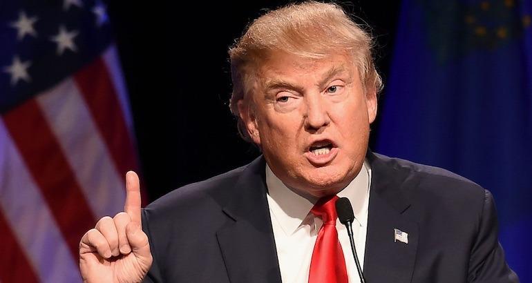 Trump veut augmenter les contrôles au faciès.