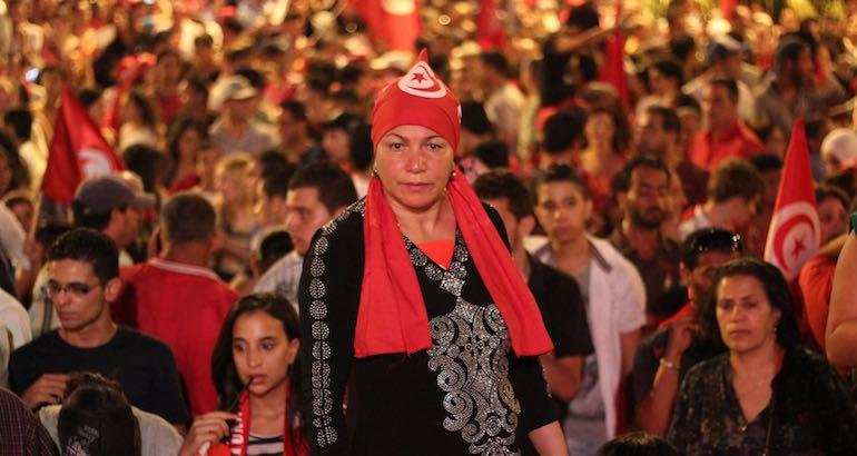 En Tunisie, la parité requise pour le prochain scrutin.