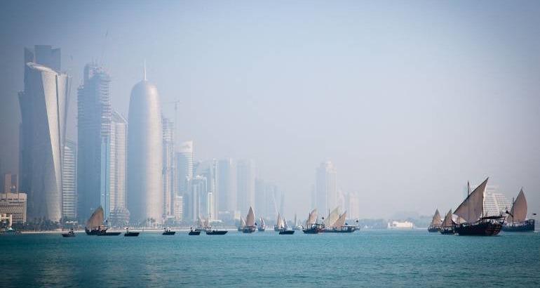 Au Qatar, une femme violée condamnée.