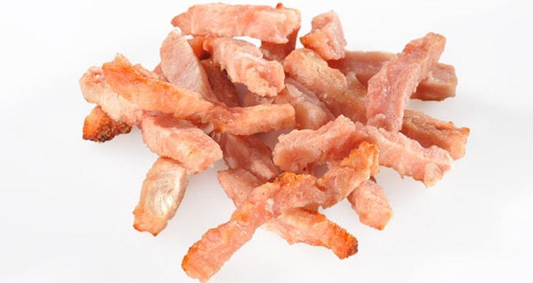 du porc dans des produits halal.