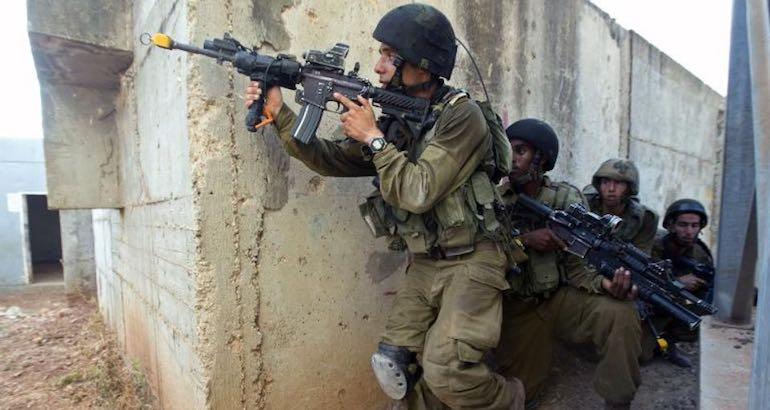 Tsahal tue un Palestinien de 15 ans.
