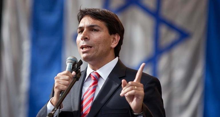 israel prend tête commission à l'ONU.