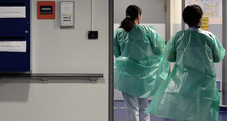 L'hôpital discrimine les personnes d'origine maghrébine.