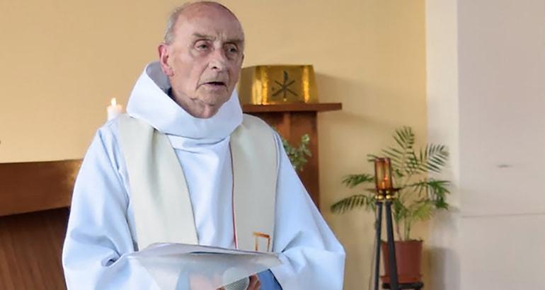 Le père Hamel a été assassiné dans sa paroisse normande par deux terroristes affiliés à Daesh